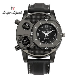 Wholesale Military Diving Watches - Explosive V8 trend of men's quartz watch plus wire silicone fashion personality casual outdoor military diving sports watch