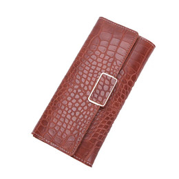 Wholesale Retro Leather Wallets For Men - 2017 New Retro Man Canvas Wallets Male Purse Fashion Card Holders Small Zipper Wallet New Designed Multi Pockets Purse For Male