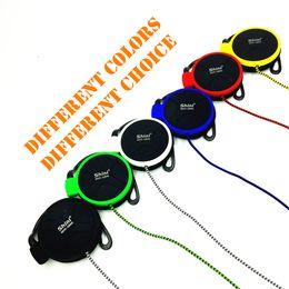 Wholesale Games Ericsson - Shini Q940 EarHook Headphones 3.5mm Portable Earphones Headset For Mobile Computer Mp3 Player Game PC