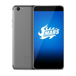 Wholesale 4g Flash - Original Vernee Mars Octa Core phone flash charge MT6755 Andriod 6.0 2.0GHz 5.5'' 4GB+32GB 1920*1080 13MP 4G Smartphone 3000mah with dhl