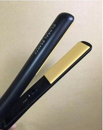 """Wholesale Resell Hot - Pro 1"""" Ceramic Ionic Tourmaline Flat Iron Hair Straightener with Retail Box resell with great quality fast by DHL new hot"""