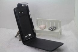 Wholesale Dropshipping Flip Case - Accessories PU Flip-Style Leather Cover Protective Pouch Back Skin Case For HTC Windows Phone 8X Dropshipping