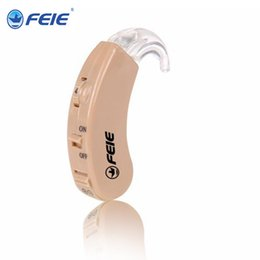 Wholesale Hearing Aid Voice Amplifier - Low Price Hearing Aid Equipment S-9C China Company Wireless Portable Voice Amplifier