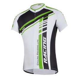 Wholesale Mens Cycling Bib Shorts Jersey - new style HOT ITEMS CHEJI cycling jersey xl outdoor summer short sleeve mens bicycle clothing jersey bib shorts