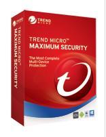 Wholesale Home General - 100% genuine Trend Micro Titanium Maximum Security 2016 2017 1Year 3pc antivirus software, universal, multi-language, pc   mac general