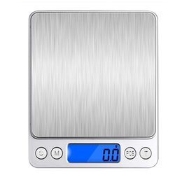 Wholesale food diets - Scale Kitchen Digital Food Diet Electronic Postal Weight Multi Function Steel