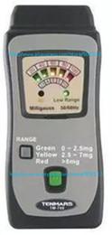 Wholesale Digital Gauss Meter - Wholesale-Tenmars TM-760 Mini EMF ELF Electric Magnetic Field Gauss Meter Tester