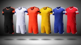 Wholesale Team Football Jersey Wholesalers - A215-5 New Arrival soccer training jerseys,football sets,soccer uniforms! DIY your design logos,long sleeve, cuztomzied any team logos