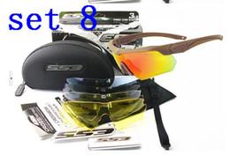 Canada Militaire ESS CROSSBOW Lunettes de soleil lunettes 3 Verres Avec cadre en myopie arbalète Noir Jaune Couleur ESS CROSSBOW Lunettes de cyclisme Offre