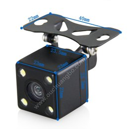 Wholesale Car Rear View Camera Price - ouchuangbo in stock car rear view back up parking camera with waterproof and night vsion factory price
