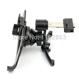 Wholesale Cutter For Car - New Black 360 In Car Air Vent Mount Smart Holder For Samsung Galaxy S4 i9500 Cheap s4 cutter