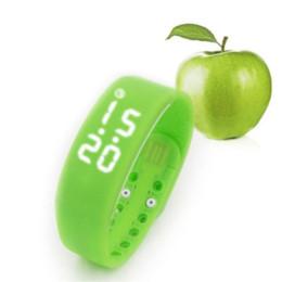Wholesale Cheap Jade Bracelets - Free Shipping New Arrival W2 Sports Health Pedometer Smart Wearable Wristband Wristband Watch Bracelet Cheap bracelet kid