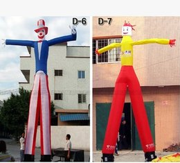 Wholesale Doll Tent - Inflatable inflatable advertising arch tent guy dancing dolls Arches