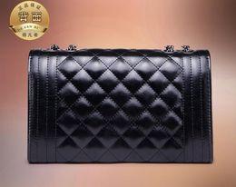 "Wholesale Classic Design Handbag - Classic case chain European style ""Women bag Handbags Shoulder bags messenger bag PU Leather bags fashion brand design"