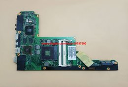 Wholesale Pavilion Dv3 - Original & High Quality for HP Pavilion DV3 Series 599414-001 Laptop Motherboard Mainboard Tested