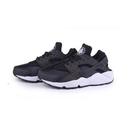 Wholesale trend leather casual shoes - 2017 Newly Man Shoes Mesh+Breathable Leather Size 36-45 Three Layer Mesh Soft Autumn Student Shoes Youth Trend Casual Shoes adc2123