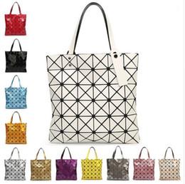 2019 sac fourre-tout géométrique Baobao sac designer géométrique top-poignée sacs sacs à main femmes marques célèbres femmes sac été sac fourre-tout une femme principale de marque sac fourre-tout géométrique pas cher