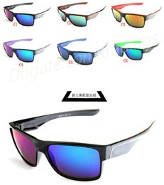 Wholesale Face Sunglass - FREE DELIVERY HOT SELL SUNGLASS MEN'S WOME'S TWO FACE SUNGLASSES OUTDOOR SPORT GOOGEL GLASSES FAST SHIP .