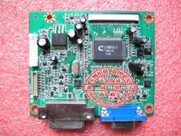 Wholesale Free Motherboard Drivers - Wholesale-Free Shipping> 1700 PWB-1192-01 E053111920 motherboard driver board