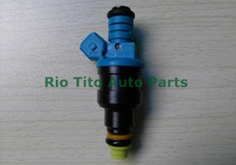 Wholesale Wholesale Racing Fuel - brand new 1712cc high performance low impedance fuel injectors 0280150563 0 280 150 563 fit for tuning & racing cars