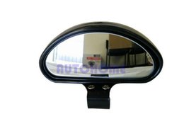 Wholesale Wide Angle Side View Mirror - 5 X Car Blind Spot Mirror Rear View Side Wide Angle View Mirror Vehicle order<$18no track