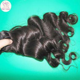 "Wholesale Virgin Hair Usa - wholesale styler Mermaid 8A Virgin RAW Peruvian Body Wave Hair Weaves 3pcs lot 10""-28"" Free DHL Shipping USA"