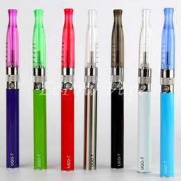 Wholesale Dhgate China - H2 vaporizer best pen vape blister starter kit ugo battery 650mah 900mah 1100mah ecigs china supplier factory sell on DHgate