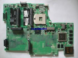 Placa mãe xps on-line-L702X motherboard para xps lg402x yw4w5 dyn3 dg3 motherboard laptop mainboard testado totalmente perfeito
