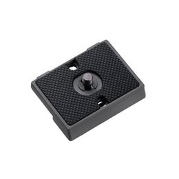 """Wholesale Quick Release Plate Manfrotto - FITTEST Quick Release Plate Manfrotto 200PL-14 Rectangular with 1 4""""-20 Screw for Ball Head"""