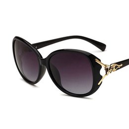 Wholesale Fox Sunglasses - New arrival fox accessory sunglasses for women fashion design Polarized sun glasses driving party outdoor eye glasses vintage hot selling