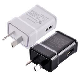 зарядное устройство для галактики samsung s5 Скидка Au зарядное устройство высокого качества 5 В 2A AU Plug USB AC Power wall home зарядное устройство для Samsung Galaxy Note 2 3 4 N7100 S5 S4 S6 S7