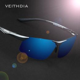 2019 gafas de sol para hombre cool Guay !! Hot Brand 2017 Nueva HD Polarizadas Gafas de Sol Mens Al Aire Libre Deporte de Conducir Espejo Gafas de Sol de Moda gafas de Sol HJ0018 gafas de sol para hombre cool baratos