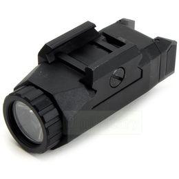 Wholesale Momentary Led - Evolution Inforce Auto Pistol Light APL Tactical Flashlight Constant Momentary Flashlight Black