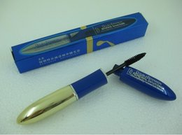 Wholesale Double Extension Beauty Mascara - New Makeup Double extension Beauty tubes Mascara(5pcs lot)
