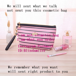 Wholesale Cosmetics Products Wholesale - Poshmark instagram product posher ins talking items TRAVEL LADY ZIP COSMETIC BAG 06
