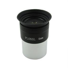 """Окулярная линза онлайн-Оптовая продажа-высокое качество 1.25""""(31.7 мм) PLOSSL 4 мм окуляр объектив для астрономии телескоп"""