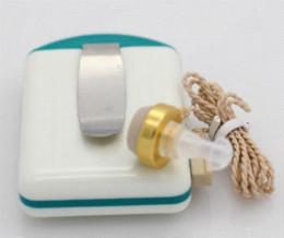Wholesale Best Hearing Aids Axon - 2015 Pocket AXON Hearing Aid Mini small Convenient F-15 Voice Sound Amplifier Hearing Aid best sound