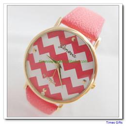 relógio digital de led led vermelho Desconto NOVA Genebra Assista mulheres Moda Quartz Relógios De Couro Jovens Esportes Mulheres relógio de ouro Casual Vestido Relógios de Pulso relogios feminino