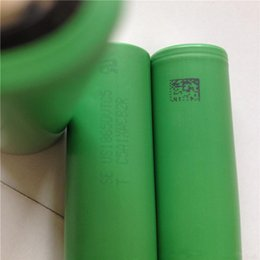 Wholesale Icr Batteries - ICR 18650 25R VTC 260mah Battery cell Super High Drain 2600mah Battery Cells Powerful Aspire 18650 Cell Ecig Batteries
