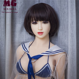 Wholesale Silicone Dolls For Men Cheap - Top Quality Real Love Doll Life Size Full Body Cheap Wholesale Adult Product Sex Dolls For Men With Oral Vaginal and Anal Sex