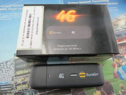 Wholesale 4g Lte Usb Modem - Wholesale- ZTE MF 823D LTE 4G 3G USB Modem Mobile WLAN 150Mbps Cat4 Stick