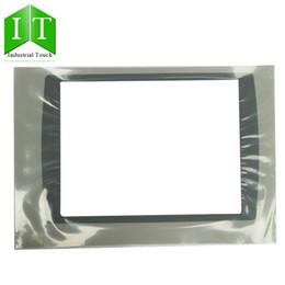 Wholesale Panelview Plus - Original NEW PanelView Plus 1000 2711P-T10C4A1 2711P-T10C4A2 2711P-T10C4A8 2711P-T10C4A9 PLC HMI Industrial Front label Peripheral Film