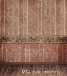 Wholesale Vintage School House Lighting - vWallpaper Vintage Wedding Shop 5x7ft Vinyl Background Photograph Photo Studio Vinyl Lighting Print Cloth Props Backdrops Decor