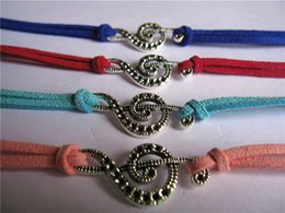Wholesale Silver Bird Tree - 20pcs lot Color mixing Note Tree Dog Dragonfly animal bangle The hungry bird hand chain Infinity leather bracelets Fashion jewelry