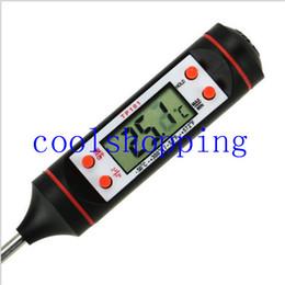 Barbecue numérique Thermomètre Sonde de viande Viande en plein air Indicateur de chaleur jauge de capteur sélectionnable ? partir de fabricateur