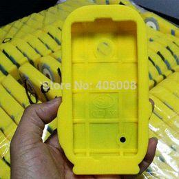 Wholesale Despicable Case Iphone Silicon - For Nokia Lumia 530 Case Despicable Me 2 Minions Soft Rubber Cell Phone Cover Cases For Nokia 530 N530 Silicon Back Cases Covers