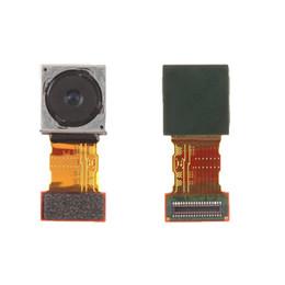 2019 sony ericsson xperia kamera Zurück Hinten Main Big Camera Module Ersatz für Sony Xperia Z3 rabatt sony ericsson xperia kamera