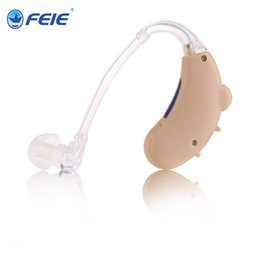 Wholesale product manufacturers - Elderly Healthy Care Products Analog BTE Ear Hearing Amplifier S-188 Guangzhou manufacturer