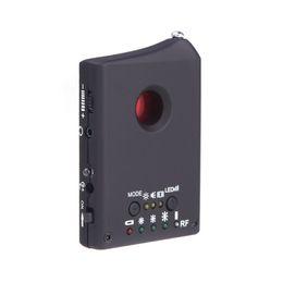 Wholesale Tracker Detectors - Anti Spy Detector LDRF-DT1 Hidden Camera GSM Audio Bug Finder GPS Signal Lens RF Tracker