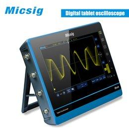 Wholesale Digital Storage Oscilloscope Multimeter - Wholesale-free shipping factory direct sale ocilloscope pc with 1gs sample rate oscilloscope multimeter or digital storage oscilloscope